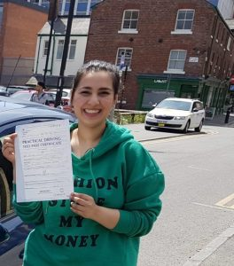 Read more about the article Pass your driving Test in Manual or Automatic